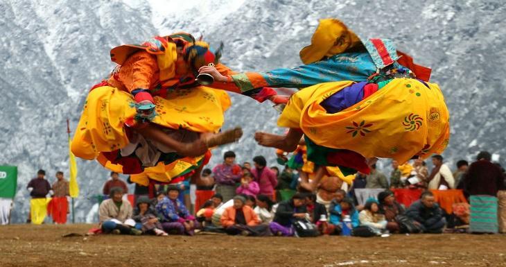 Jambay Lhakhang 10 Hari