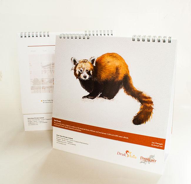 Travel Sketch To Bhutan With Erwin Art Druk Asia