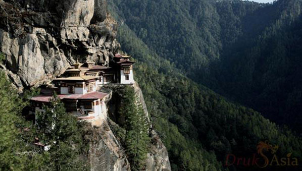 7 Day Magical Bhutan with Bum-Dra Trek