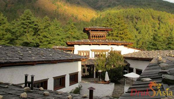 8 วัน ภูฏานผ่านเลนส์กล้อง