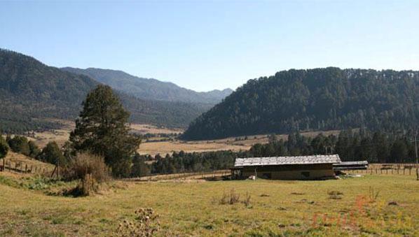 Rencana Perjalanan 8 Hari Bhutan Magis