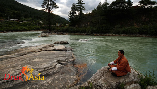 Neykor - A Journey of Spiritual Immersion in Bhutan