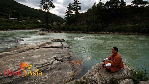Neykor -不丹的心灵沉淀之旅