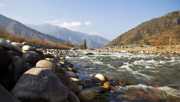 十天發現不丹旅行計畫