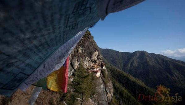 Rencana Perjalanan 7 Hari Penting Bhutan