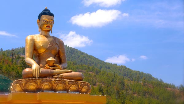 7 Day Bhutan Pilgrimage Travel Plan