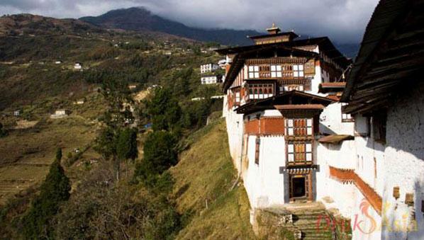 ทัวร์เดิน 10 วันในภูฏาน