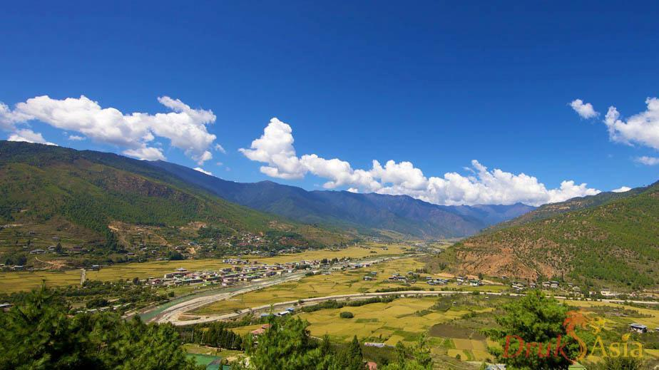15 Days 14 Nights East to West Bhutan Tour