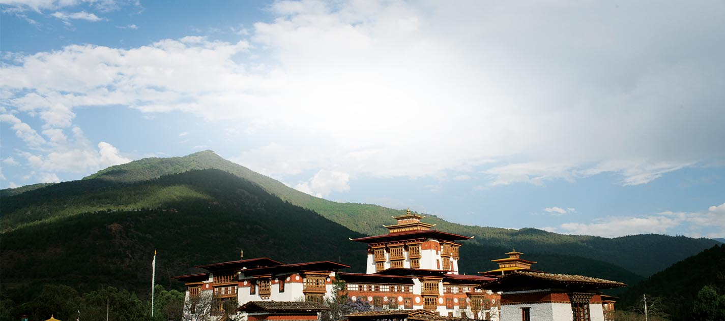 7 Days 6 Nights Neykor Tour: A Journey of Spiritual Immersion in Bhutan