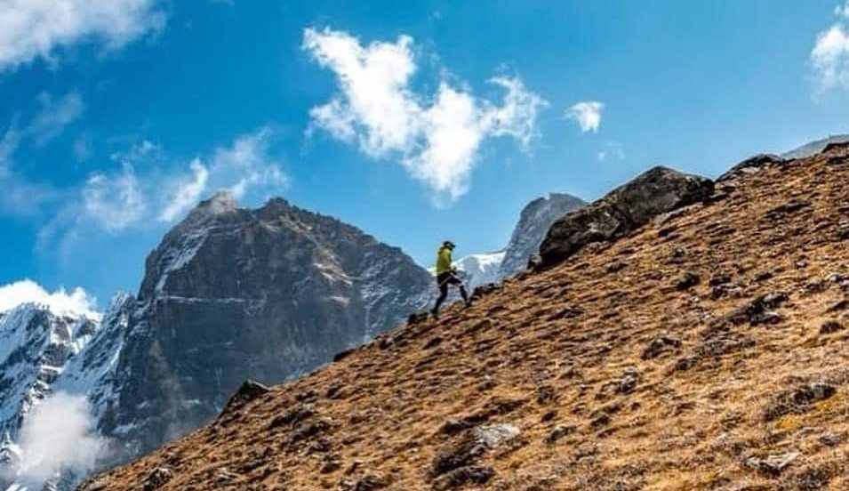15 Days 14 Nights Snowman Run Bhutan itinerary