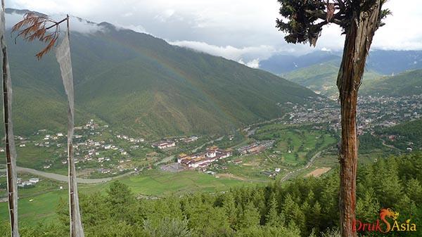 Druk Asia Summer in Bhutan