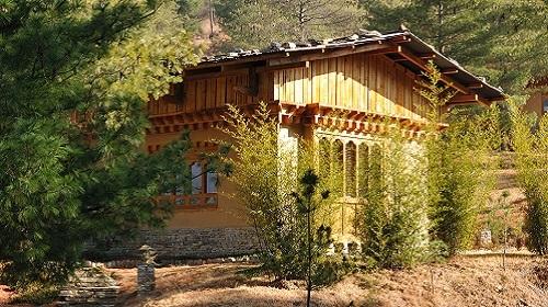 One Bedroom Villa Paro