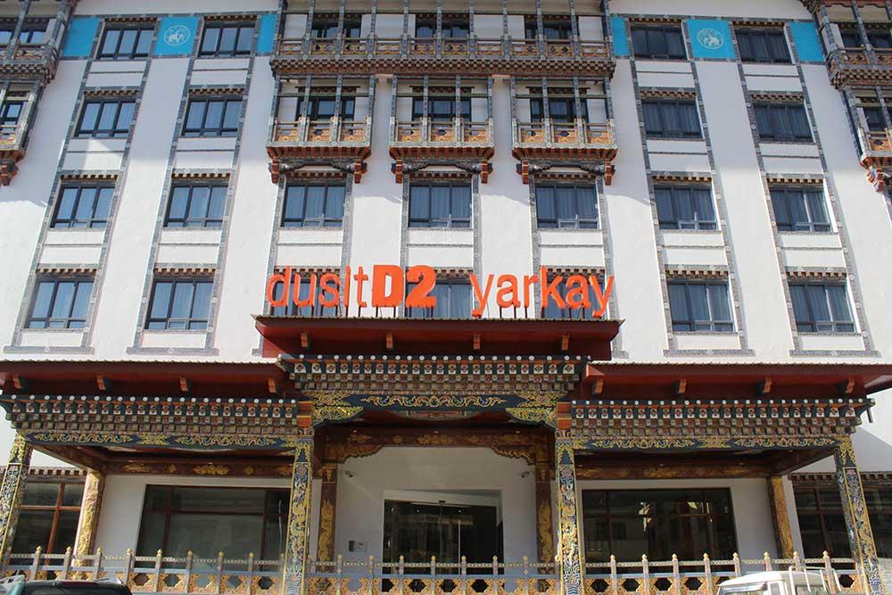 Dusit D2 Yarkay Thimphu