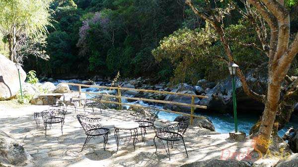 Kichu Resort