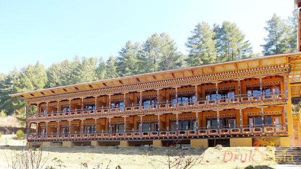 Peling Hotel