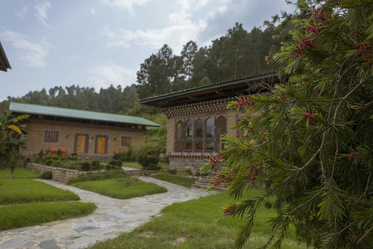 Dhumra Farm Resort