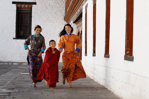 How much does it cost to travel to Bhutan?