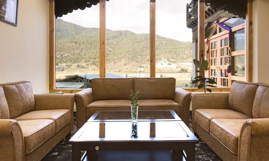 Zhideychen Resort