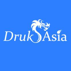 Drukasia Logo